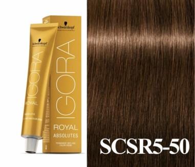 SC IR 5-50 ABSOLUTES LIGHT BROWN GOLD NATURAL