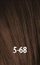 SC IR 5-68 LIGHT BROWN CHOCOLATE RED (MED RED BROWN)