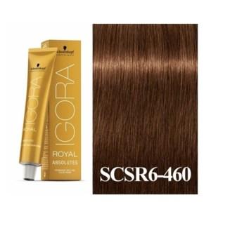 SC IR 6-460 ABSOLUTES DARK BLONDE BEIGE CHOCOLATE/NEW