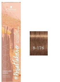SC IR 8-176 LIGHT BLONDE CENDRE COPPER CHOCOLATE 60ML