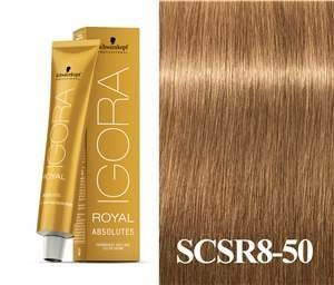 SC IR 8-50 ABSOLUTES LIGHT BLONDE GOLD NATURAL