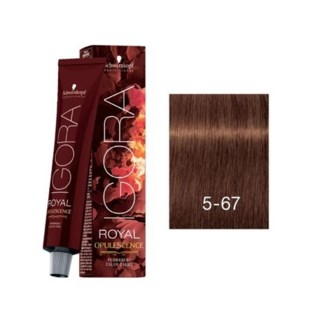 SC IR OPULESCENCE 5-67 CHOCOLATE COPPER (ROYAL RUSSET)