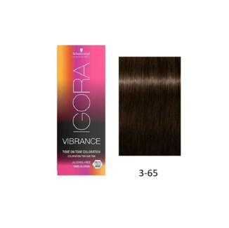 SC VIB 3-65 DARK BROWN CHOCOLATE GOLD 60ML