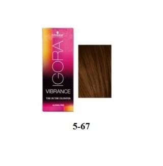 SC VIB 5-67 LIGHT BROWN CHOCOLATE COPPER 60ML