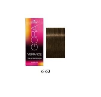 SC VIB 6-63 DARK BLONDE CHOCOLATE MATTE 60ML