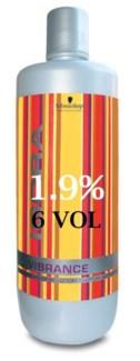 DISC//SC VIBRANCE DEVELOPER LOTION L.1.9% (6 VOL)