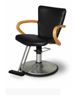 BELVEDERE CADDY STYLING CHAIR