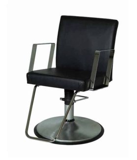 (17) BELVEDERE  WILLOW STYLING CHAIR (WI12/LB12UFC/04ACF)