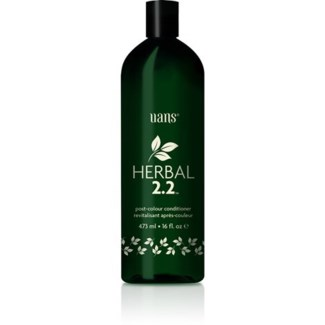 UANS HERBAL 2.2 POST-COLOR CONDITIONER 473ML