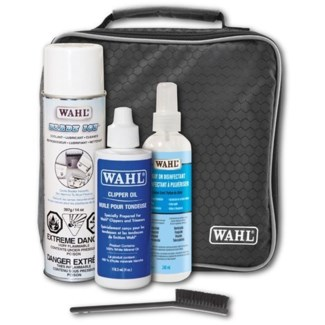 WAHL BLADE CARE KIT