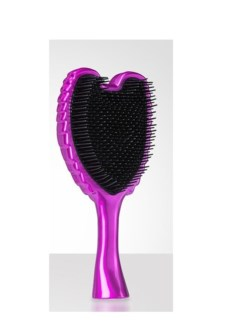 WAHL TANGLE ANGEL BRUSH - METALLIC FUCHSIA
