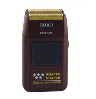 WAHL 5 STAR SHAVER/SHAPER