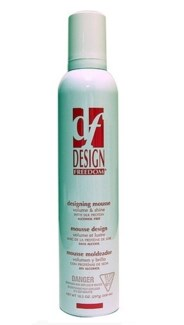 ZO DESIGN FREEDOM MOUSSE 300ML