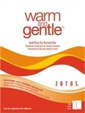 ZO WARM & GENTLE PERM - REGULAR (WHITE)