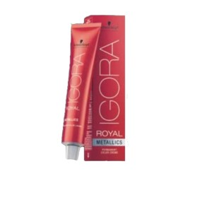 SKP Igora Royal Met