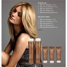 BRAZILIAN BLOWOUT INTROS