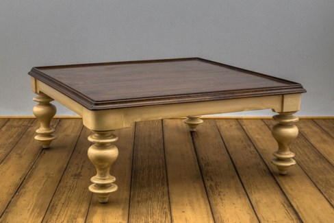 Marseilles Coffee Table