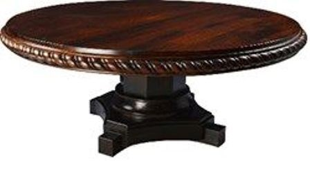 Chateau Coffee Table