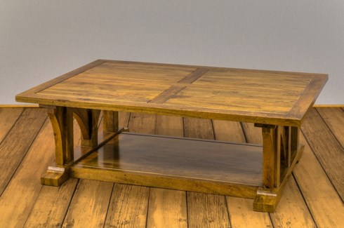 Crosstimber Coffee Table