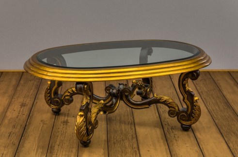 Elegante Coffee Table