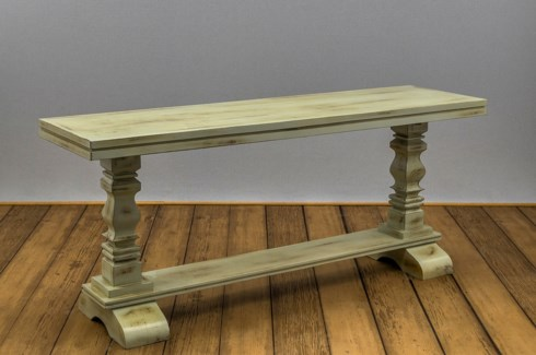 Mayfair Console Table