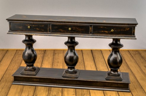 Texla Console Table