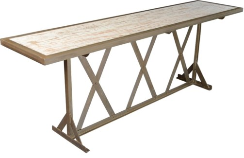 Forester Console Table