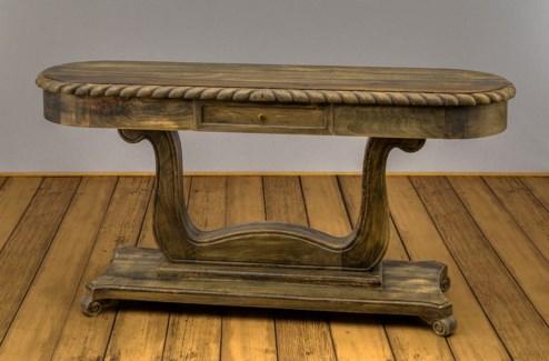 Mercado Console Table