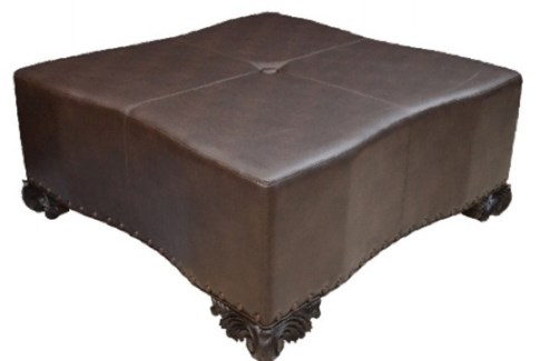 Regal Coffee Table