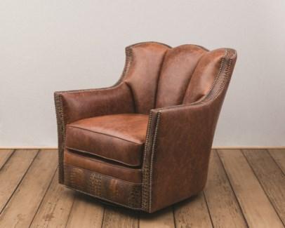 Jaguar Club Chair