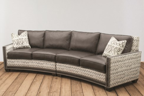 Dorian Soft Sectional Sofa
