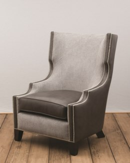 Vancouver Club Chair