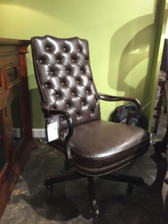 Goose Island Office Chair