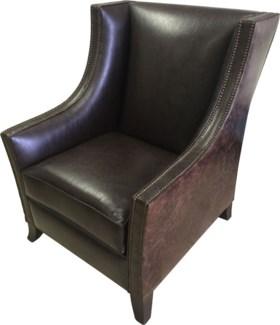Roma Lounge Chair