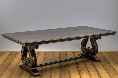 """84"""" Milano Dining Table"""