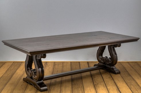 """92"""" Milano Dining Table"""