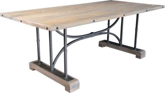 Brazos Dining Table