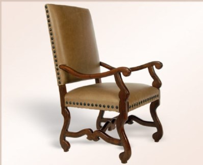 Nancy Arm Chair