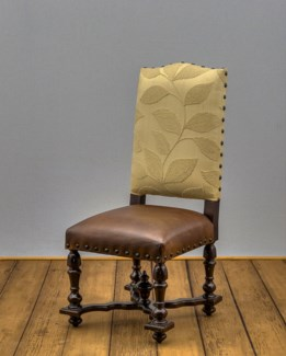 German Side Chair