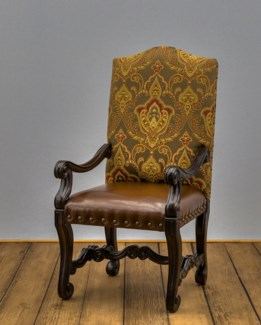 Bordeaux Arm Chair
