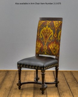 Heritage Arm Chair