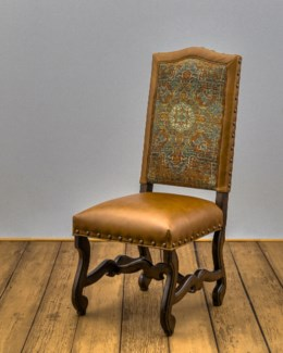 Crown Royale Side Chair