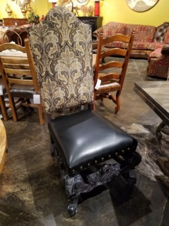 Royal Side Chair