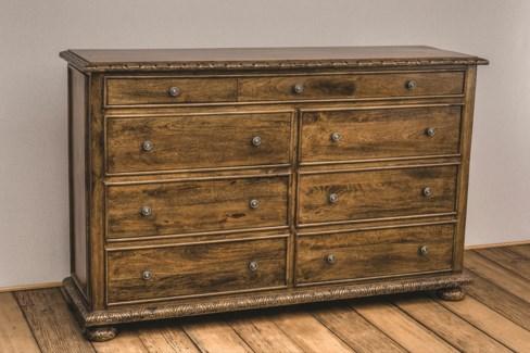 Normandy Dresser