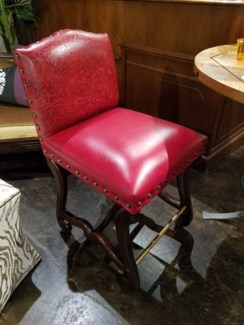 Crown Counter Stool