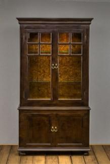 Kensington 4 Door Display Cabinet