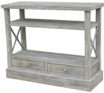 CROSS BAR CONSOLE - RW+
