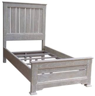 COTTAGE TWIN BED - RW+