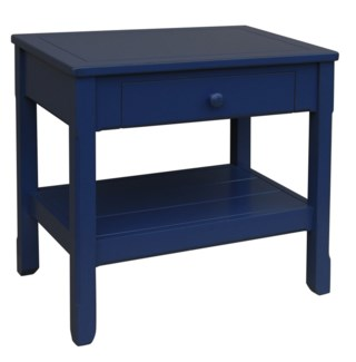 COTTAGE LAMP TABLE - BBY
