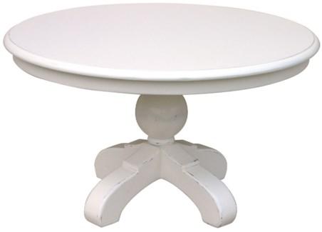 SOHO COFFEE TABLE - WHT